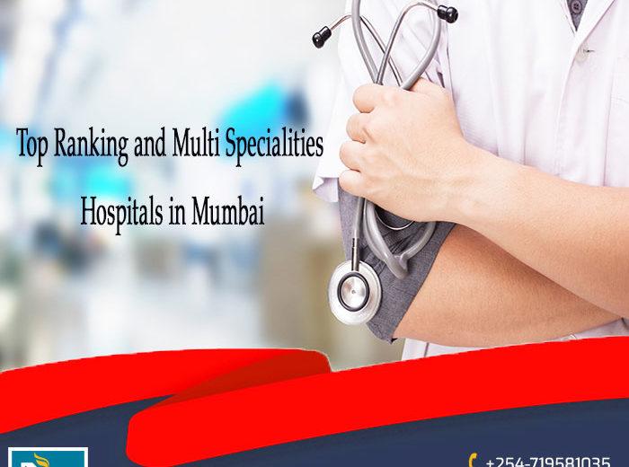 Best Multispeciality Hospital in Mumbai,India