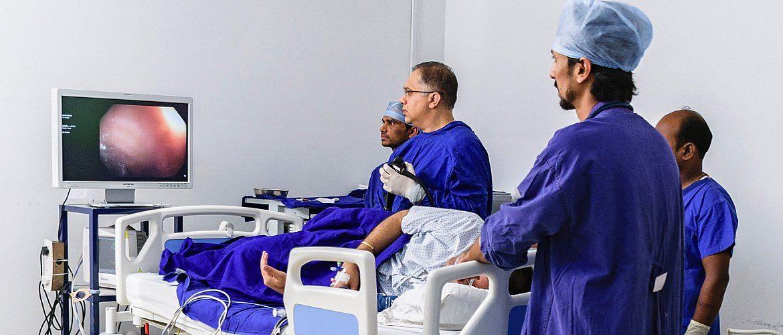 Gastroenterology and Nephrology Hospital in Mumbai India